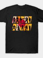 COBRA CONFLICT T-Shirt