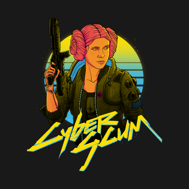 Cyberscum