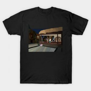Dreamland Nights - Disenchantment T-Shirt