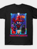 ENTER THE SPIDERS T-Shirt