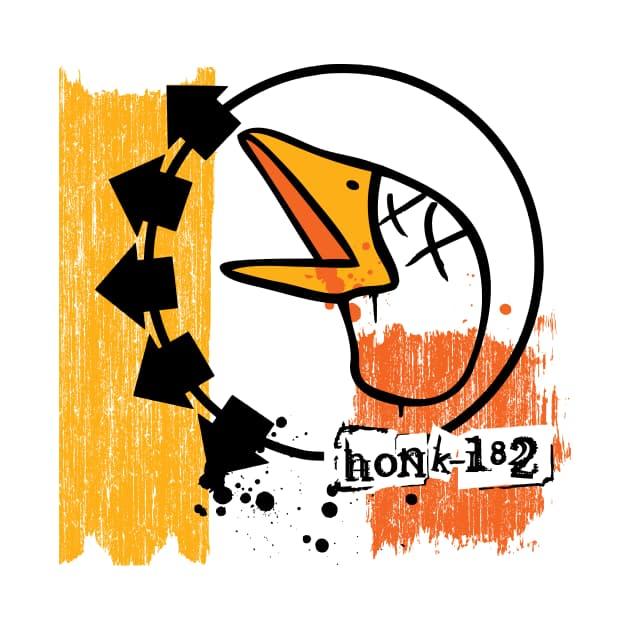 Honk 182