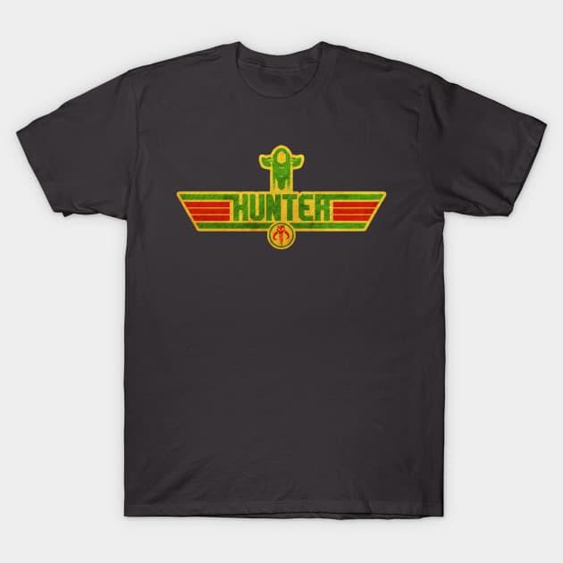 Hunter Fett T-Shirt