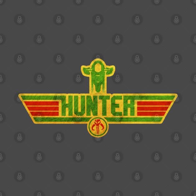 Hunter Fett