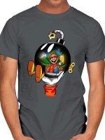 IT'S-A ME, ESCHER! T-Shirt