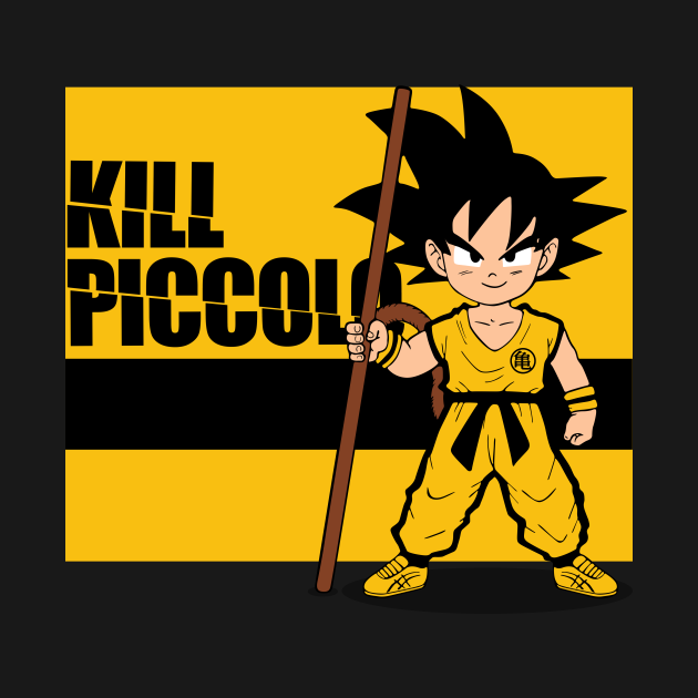 Kill Piccolo