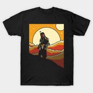 Kings Sunrise T-Shirt