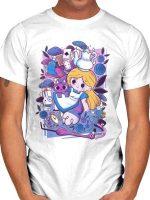 LITTLE WANDERER T-Shirt