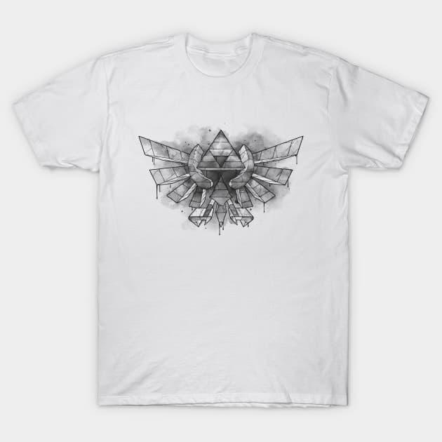 Legendary Stone v2 T-Shirt