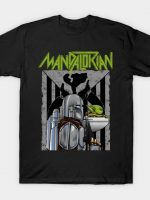 Mandothrax T-Shirt