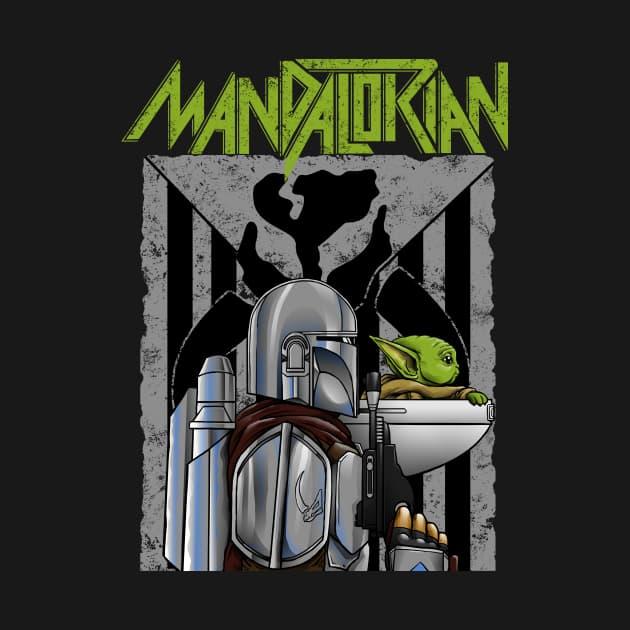 Mandothrax