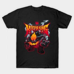Metal King T-Shirt