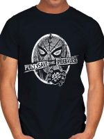 PUNK FOR THE WIN T-Shirt