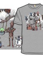 Razor Tree T-Shirt