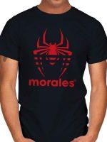 SPIDER ATHLETICS T-Shirt