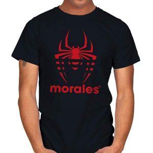 Miles Morales T-Shirt