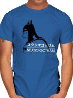 STUDIO BAT T-Shirt