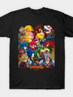 SMASH FAVORITES T-Shirt