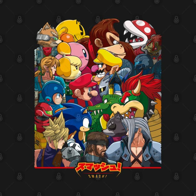 Smash! 2.0
