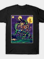 Starry dragon T-Shirt