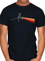 THE DARK SIDE OF THE BLACK KNIGHT T-Shirt