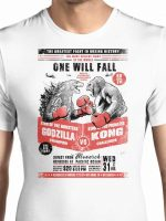 The Greatest Fight T-Shirt