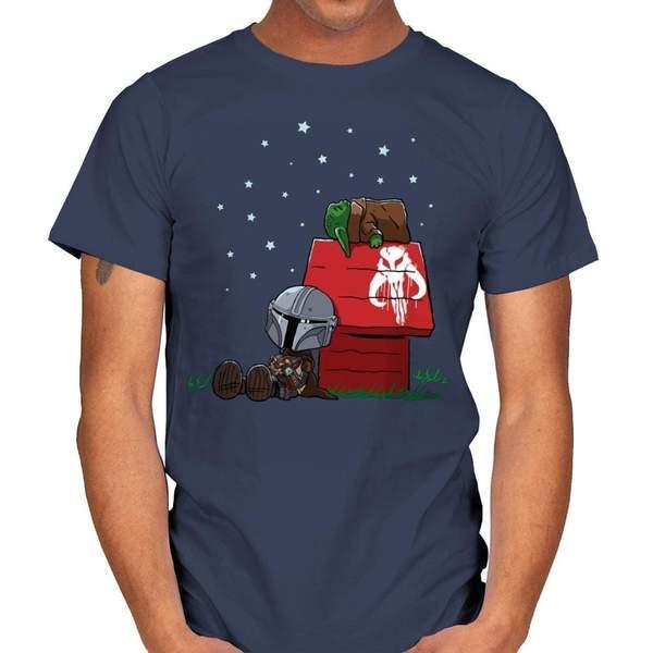 THE MANDALORIANUTS T-Shirt