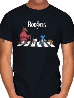 THE RODENTS T-Shirt