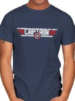 TOP CAPTAIN T-Shirt