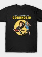 The Adventures of Cornholio T-Shirt