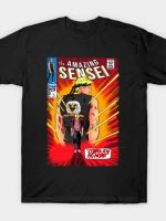 The Amazing Sensei 2 T-Shirt