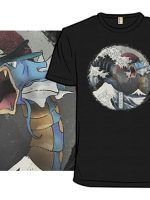 The Great Dragon T-Shirt