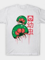 The Larvas T-Shirt