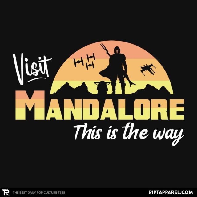 VISIT MANDALORE