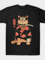A Cat Suki T-Shirt