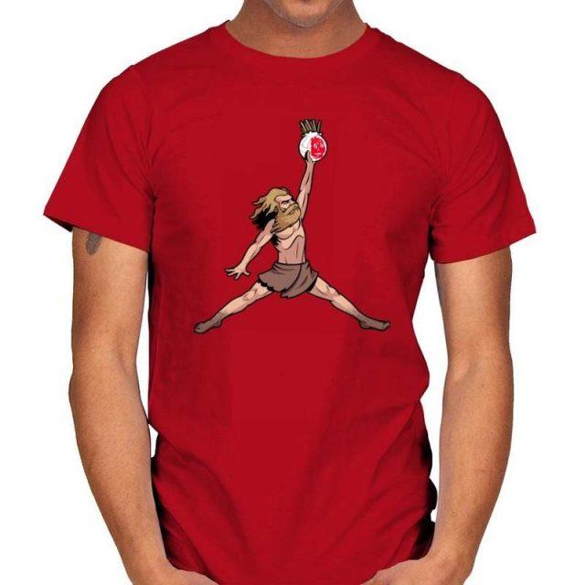AIR WILSON - Castaway T-Shirt