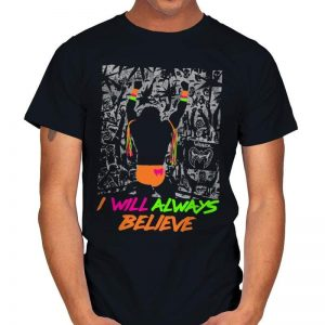 Ultimate Warrior T-Shirt
