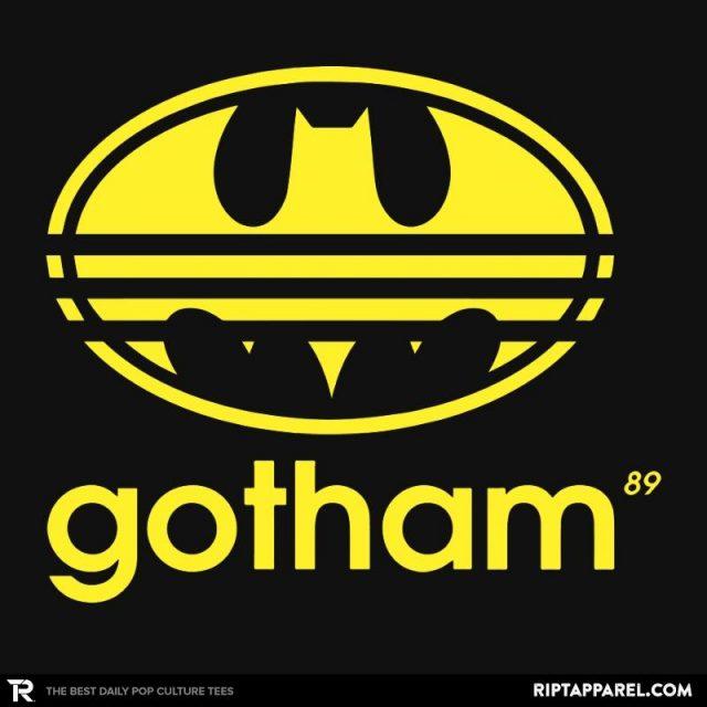 ATHLETICS 89 - Gotham