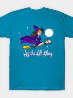 Agatha All Along T-Shirt