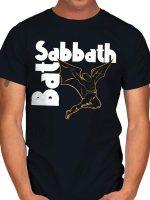 BAT SABBATH T-Shirt
