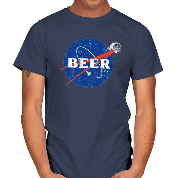 BEERS IN SPACE T-Shirt
