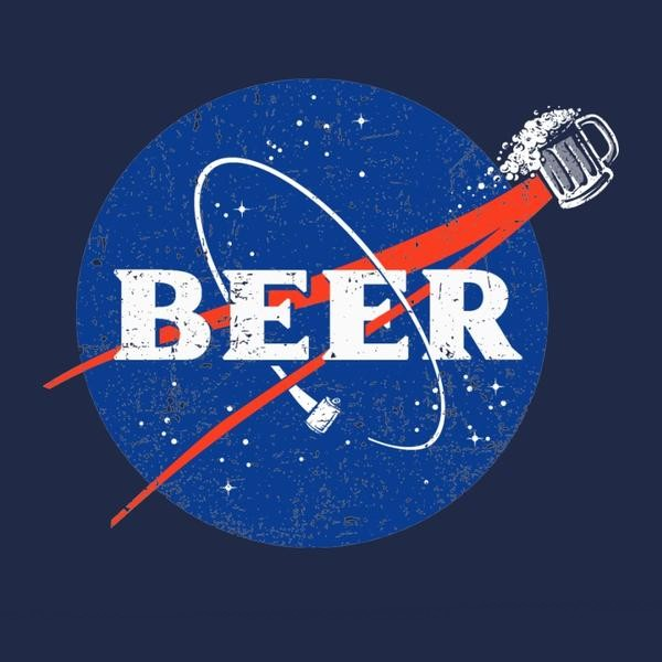 BEERS IN SPACE