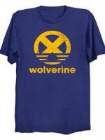 BERSERKER ATHLETICS T-Shirt