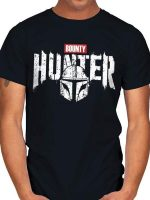 BOUNTY PUNISHMENT T-Shirt