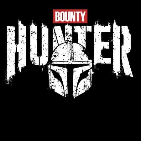 BOUNTY PUNISHMENT T-Shirt