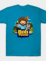 BOB THE PAINTER T-Shirt
