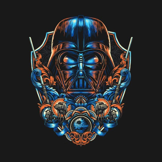 Emblem of the Dark