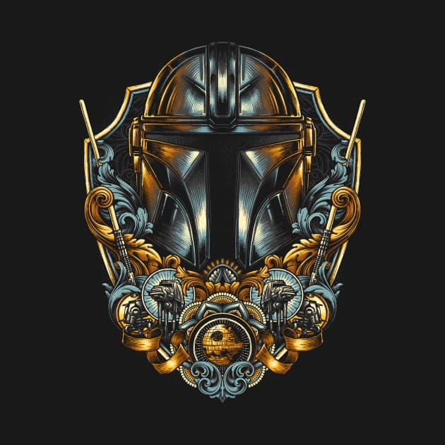 Emblem of the Hunter