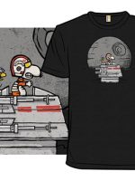Episode Four Flying Ace T-Shirt