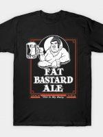 Fat Bastard Ale T-Shirt
