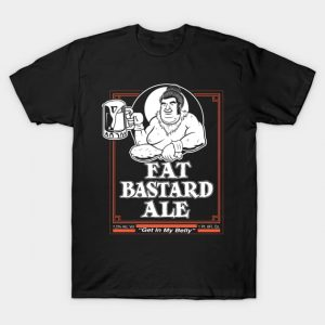 Fat Bastard Ale T-Shirt